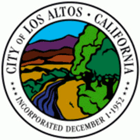 City of Los Altos's Logo